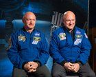 """Interesting note on telomeres from NASA Twin study: """"Scotts telomeres actually became significantly longer in space...but a new finding is that the majority of those telomeres shortened within two days of Scotts return to Earth."""""""