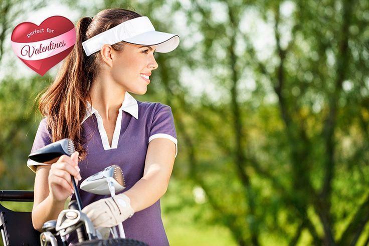 12-Month Open Fairways Golf Membership