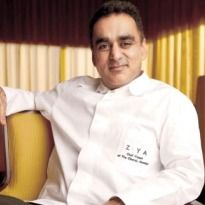 Super chef Vineet Bhatia looks into the crystal ball with Fiona Fernandez to make sense of the rapidly changing culinary map in 2013.