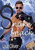 Snake Snack (Arrowtown Book 2) by Lisa Oliver (Author) #LGBT #Kindle US #NewRelease #Lesbian #Gay #Bisexual #Transgender #eBook #ad
