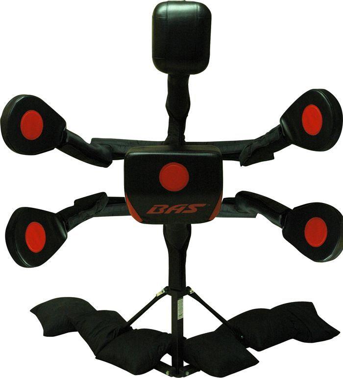 Bas Rutten - Body Action System - X2 Model
