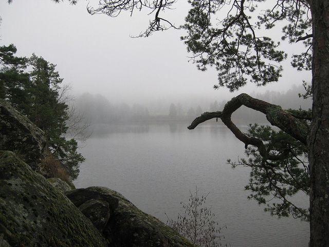 Lohja lake