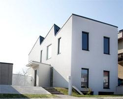 martin möstbock: my cousin's house