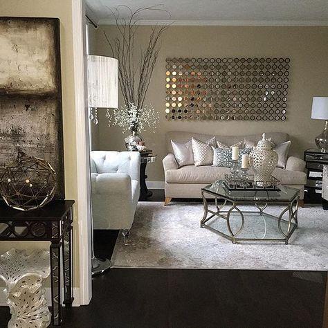 299 Best Living Room Design Images On Pinterest  Home Ideas New Living Room Designes Creative Decorating Inspiration