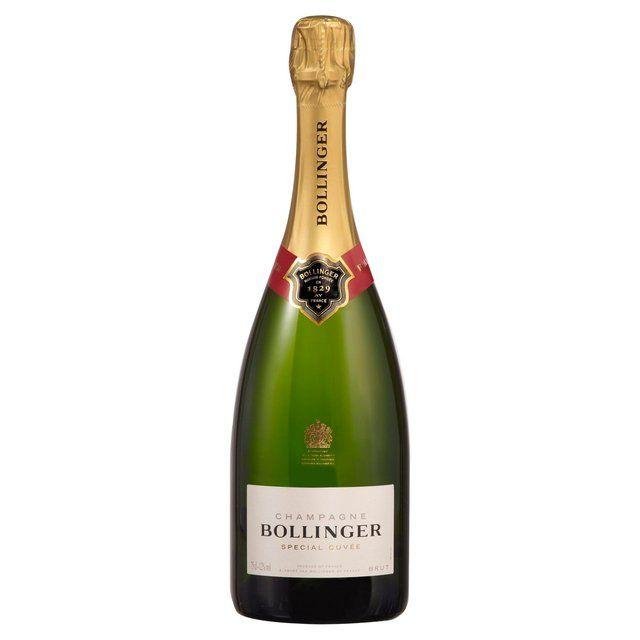 £30 Morrisons: Bollinger Special Cuvee Brut NV 75cl(Product Information)