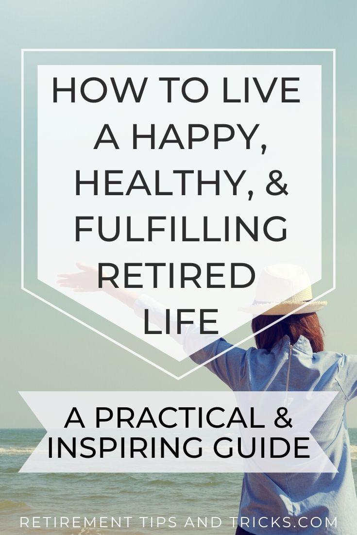 Pin On Enjoy Retirement Life
