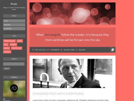 Gerenciar temas ‹ cfrancelino2013 — WordPress