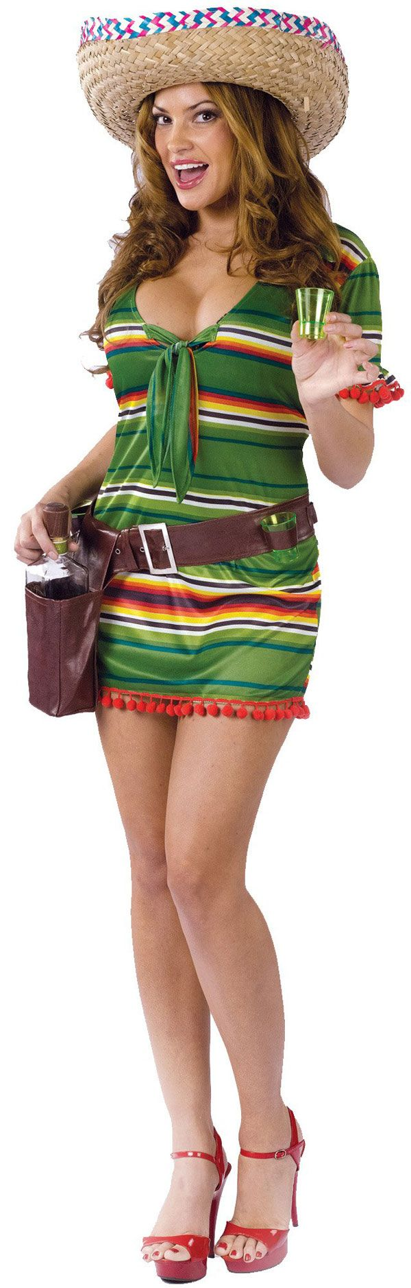17 best ideas about Mexican Costume on Pinterest | Mexican dresses Mexican clothing and Costumes