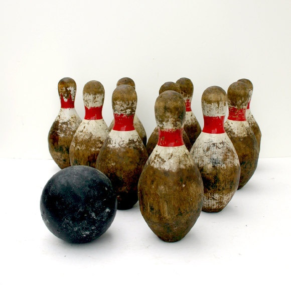17 best images about duckpin bowling on pinterest crafts