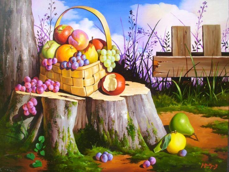 Cuadros abstractos arboles buscar con google arte para for Cuadros abstractos modernos para comedor