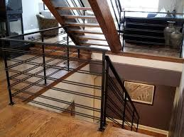 Best Commercial Modern Stair Railings Google Search Iron 640 x 480