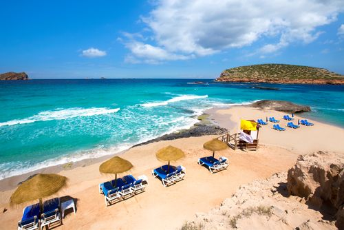 Looking for Cheap Flights to Ibiza from Bristol Airport? Available Direct and return flights, Top places to visit in Ibiza, Book, Compare Ibiza Hotels Cheap Beach Vacations, Ibiza Town, Spain Holidays, Luxury Villa Rentals, Natural Park, Balearic Islands, Beach Holiday, World Heritage Sites, Snorkeling