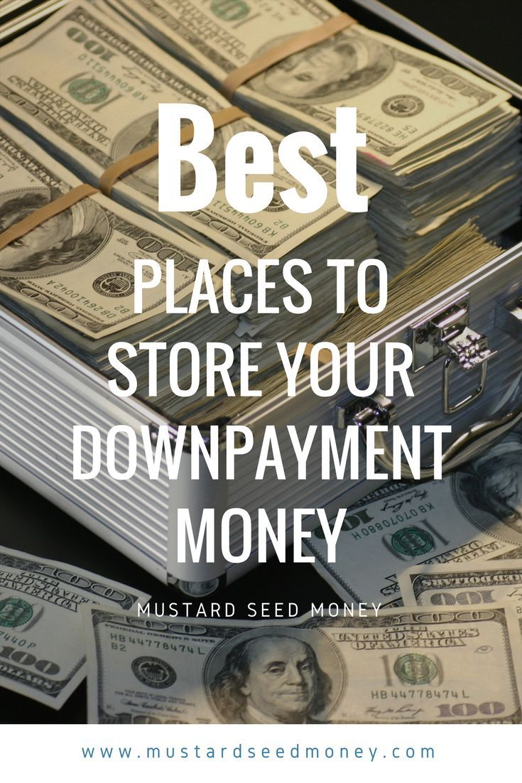 I have cash that I am intended to use for a down payment for a house. Read about the best online savings account that I have found as well as other options.