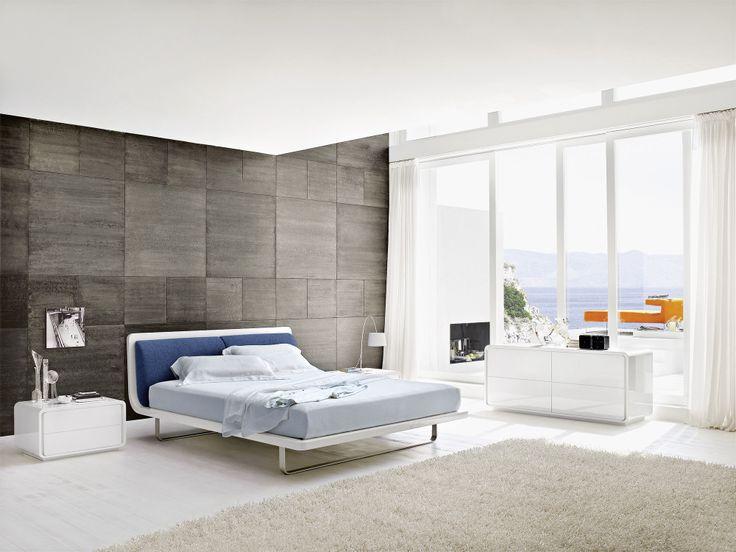 Plaza Up - letto in legno #wood #legno #bedroom #bed #letto #letti #arredo #night #notte http://www.zanette.it/it_IT/products/3/gallery/11/line/24/subline/64