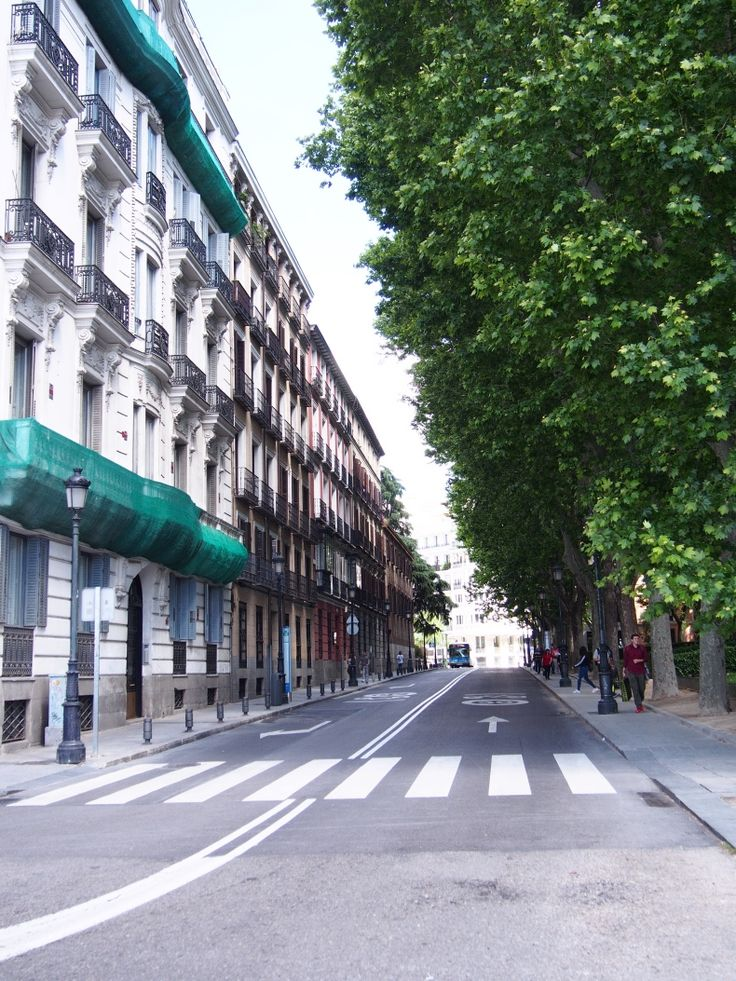 10 Reasons to visit Madrid