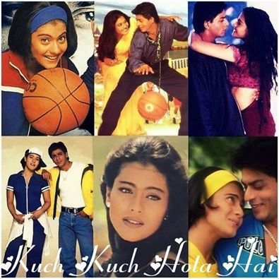 ‪#‎KuchKuchHotaHai‬ completes 15 years today♥