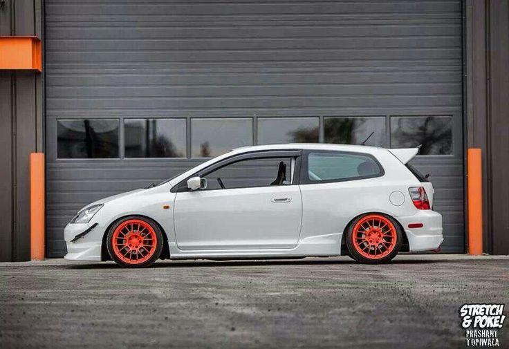 Honda Dealer Miami >> Type R ep3 | Hella Flush | Honda civic type r, Jdm cars, Japan cars
