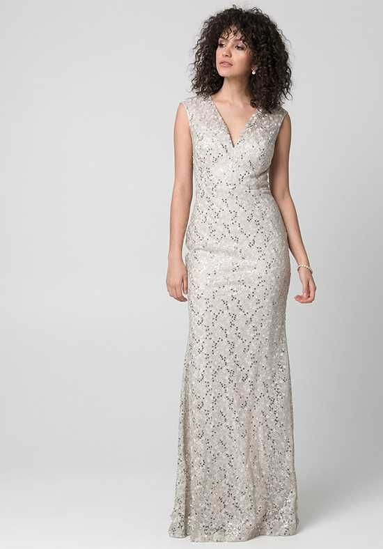 1b322ef2dc9 LE CHÂTEAU Wedding Boutique Mother of the Bride Dresses  CHANTELLE 354341 124 Champagne Mother Of The Bride Dress