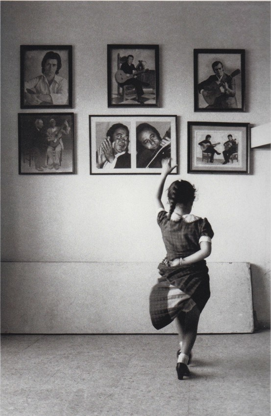 flamencoDance Photography, Flamenco, Jerez De, Of The, Frontera 1989, 1980S, Girls Dance, Border, Spain