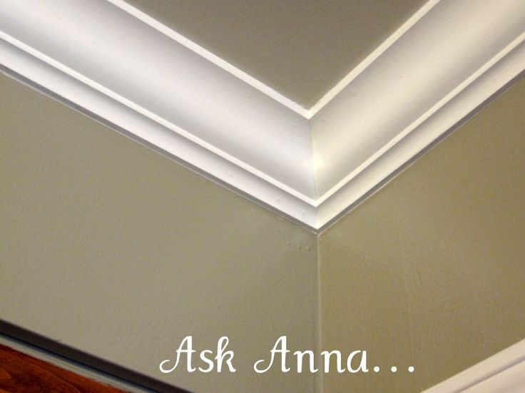 How to Paint a Perfect Line - Ask Anna