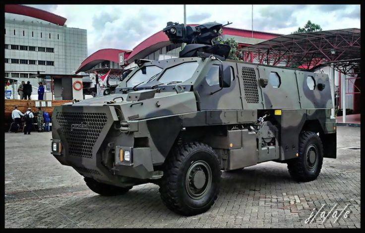 Sanca MRAP (Madokafc/Defence.PK)