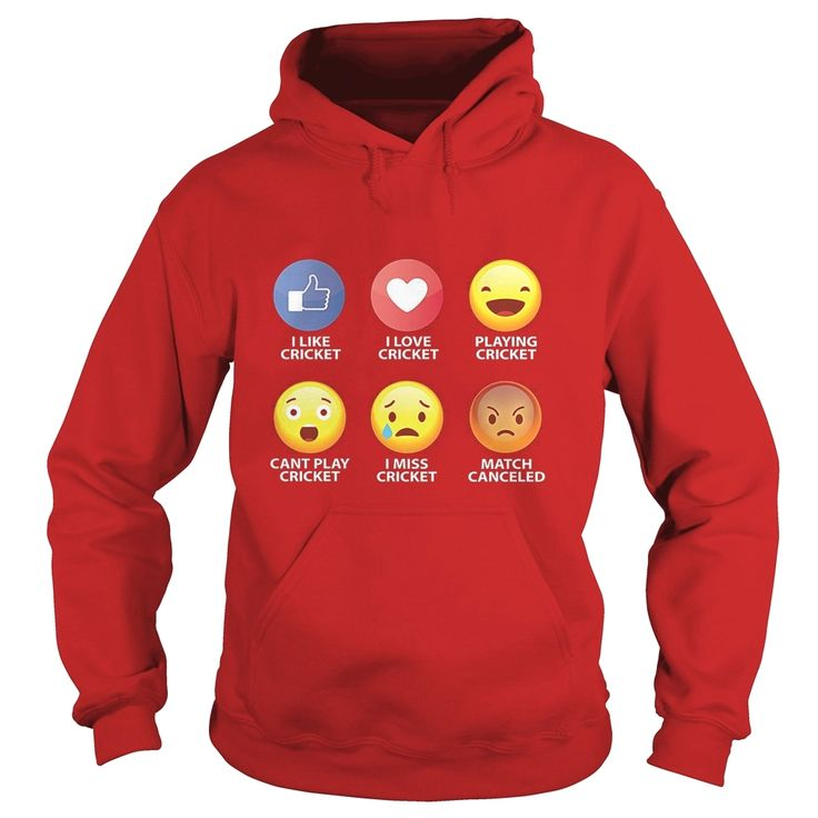 Cricket Emoji Shirt cricket tee shirt sport man, Order HERE ==> https://www.sunfrog.com/LifeStyle/123568207-681112693.html?53624, Please tag & share with your friends who would love it, #renegadelife #jeepsafari #xmasgifts