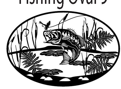 Line Art Of Fish : 82 best silhouettes fish fishing images on pinterest