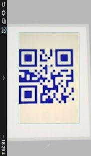 QR BARCODE SCANNER Code Reader- screenshot thumbnail