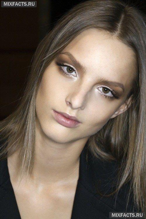Как получить пепельно-русый цвет волос?