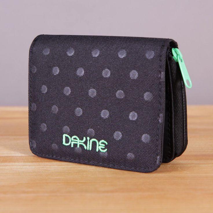 Portfel damski Dakine Soho Dots / www.brandsplanet.pl / #dakine women