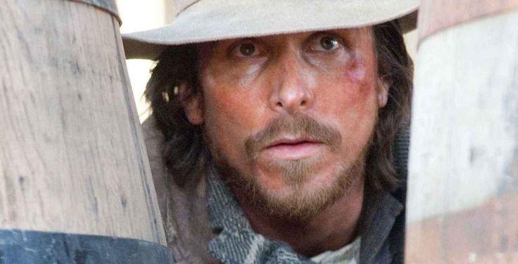 """""""Todeszug nach Yuma"""" - Kino-Tipp - Der Western besticht durch das starke Spiel der beiden Hauptakteure Russell Crowe und Christian Bale, deren Figuren sich ein Psychoduell liefern."""