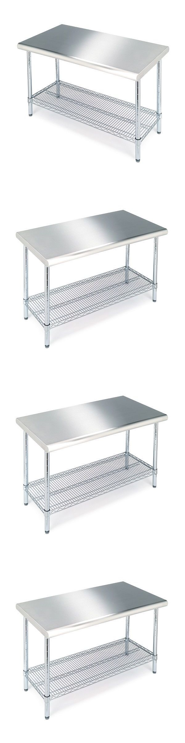 best 10 stainless steel kitchen cart ideas on pinterest kitchen islands kitchen carts 115753 kitchen island work station table large stainless steel outdoor indoor