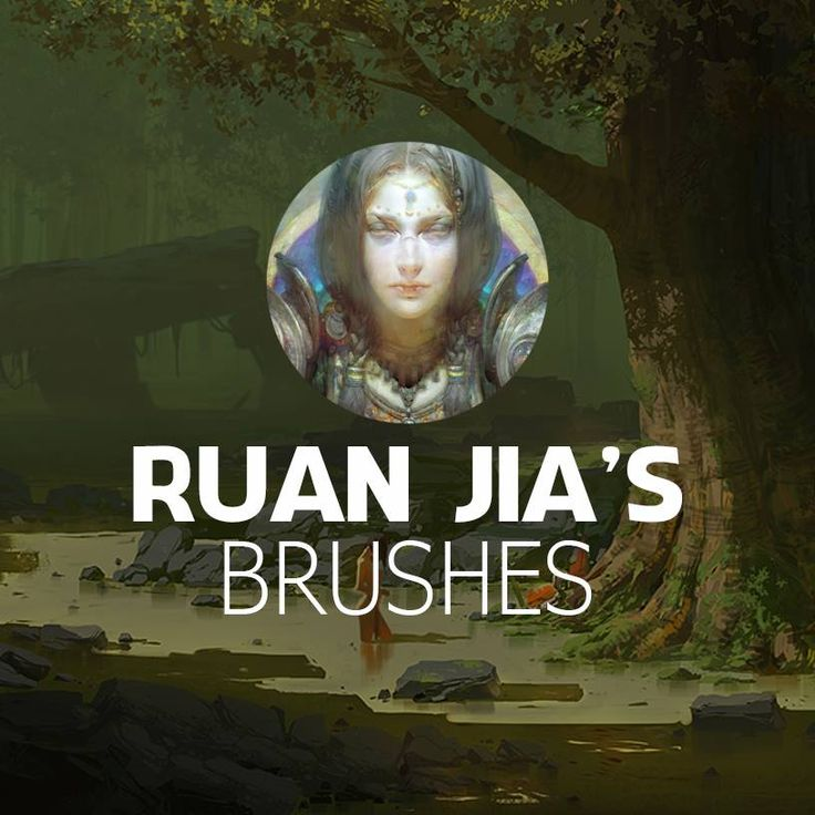 Brushes by Ruan Jia* • Download | (https://drive.google.com/folderview?id=0B8LvCcYg_knUbE5oYlJENnVlanM&usp=sharing) ★ || CHARACTER DESIGN REFERENCES™ (https://www.facebook.com/CharacterDesignReferences & https://www.pinterest.com/characterdesigh) • Love Character Design? Join the #CDChallenge (link→ https://www.facebook.com/groups/CharacterDesignChallenge) Share your unique vision of a theme, promote your art in a community of over 50.000 artists! || ★