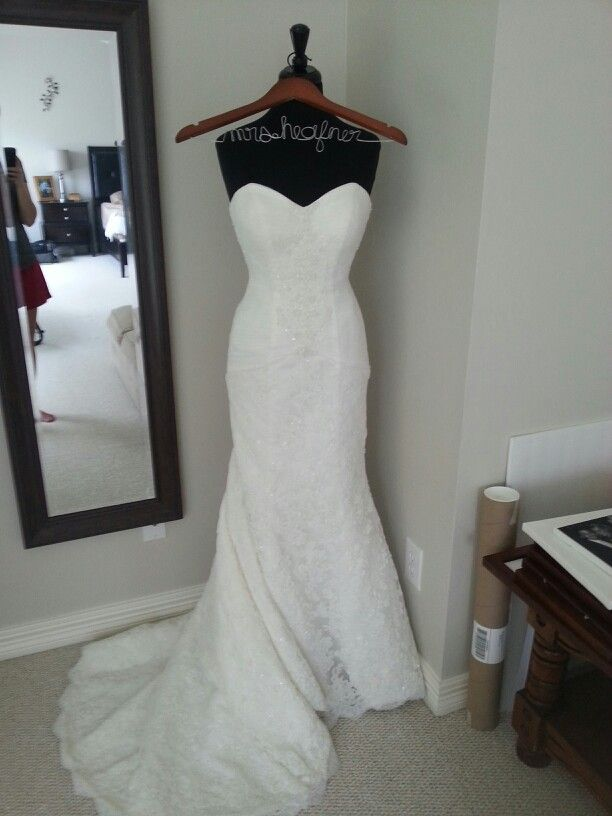 wedding dress display wedding pinterest