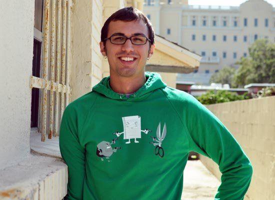 Mexican Standoff T-Shirt | SnorgTees
