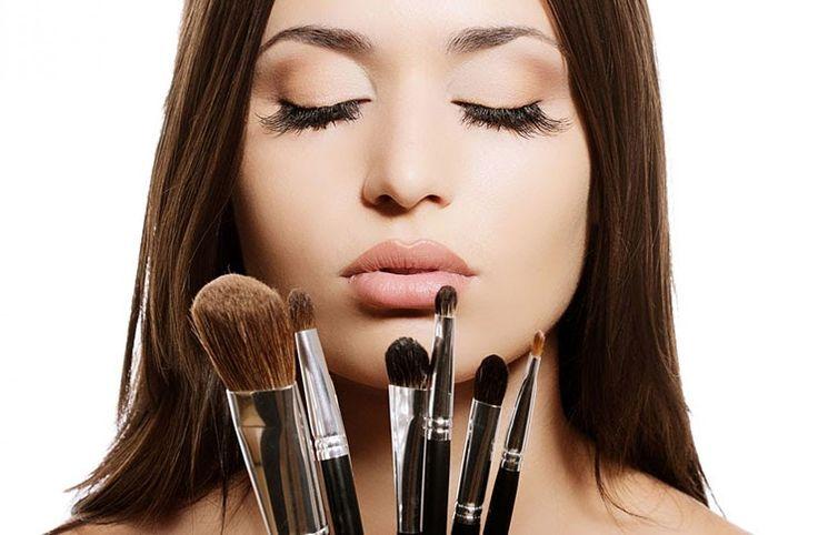 9 χρήσιμα μυστικά για τέλειο μακιγιάζ