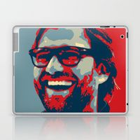 Klopp Hop - Liverpool FC Laptop & iPad Skin
