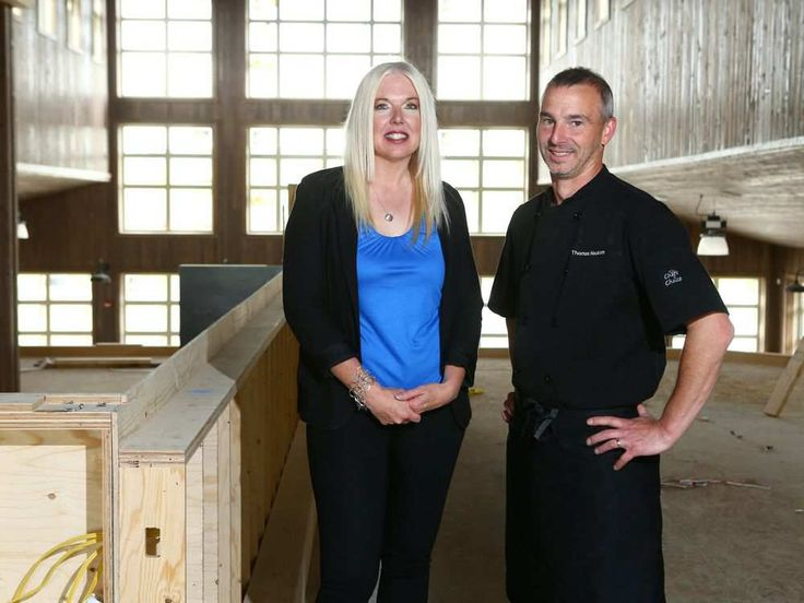 John Gilchrist: Granary Road melds Alberta farm to table concept with learning and home-grown food