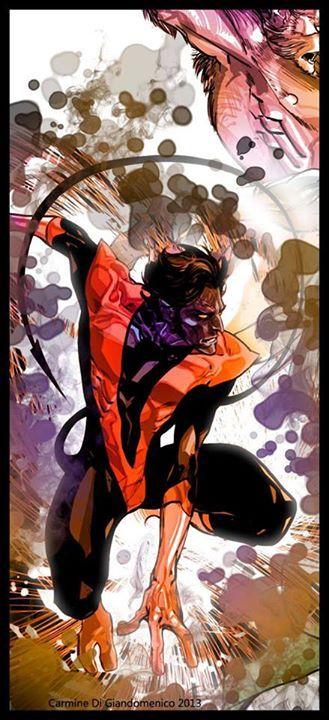 Galeria de Arte (5): Marvel e DC - Página 3 827c94a95e3f36f1cc0eee0a1bd7074d