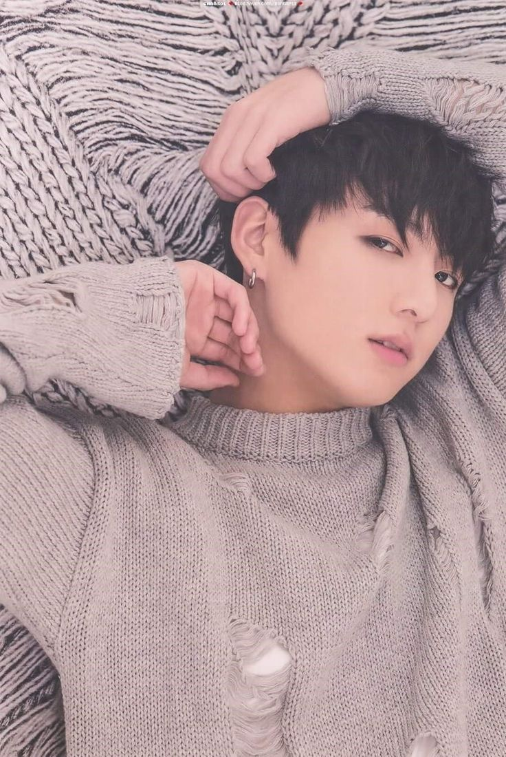 #BangtanBoys #BTS #JungKook