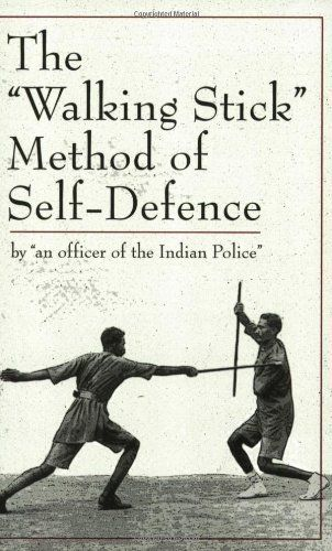 """The """"Walking Stick"""" Method of Self-Defense by Anonymous. $11.01. Publication: January 2004. Publisher: Paladin Press; 1St Edition edition (January 2004)"""