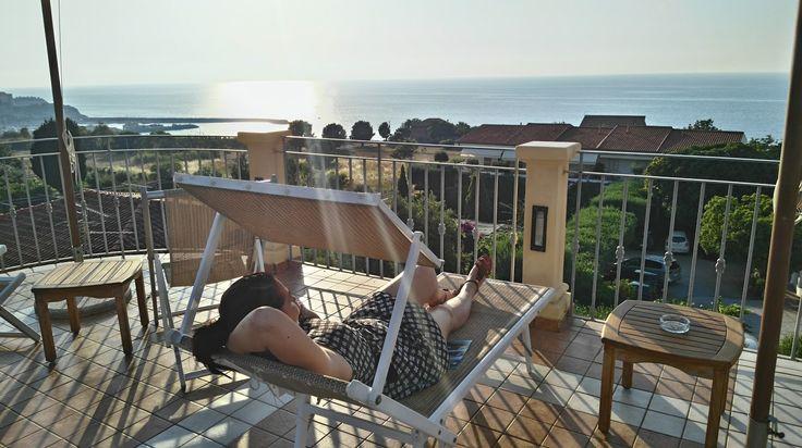 Vacanța noastră în Lamezia Terme – Parghelia / Tropea (tips and tricks)