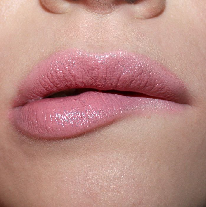 "NYX Butter Lipstick in ""Cotton Candy"" 