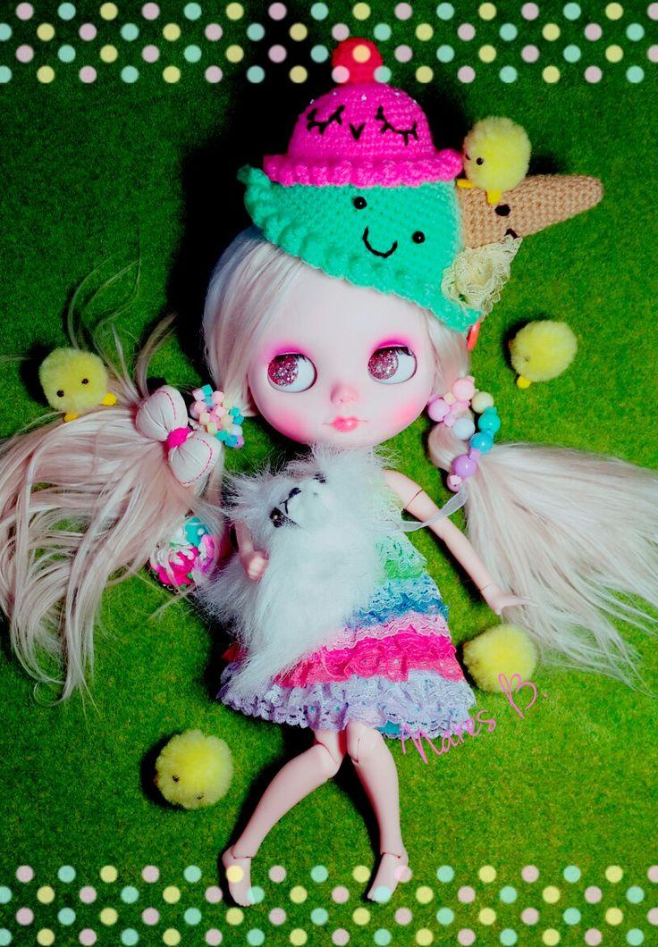 My Blythe :)