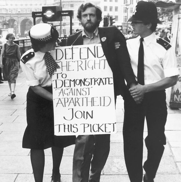 15 times when Jeremy Corbyn was on the right side of history
