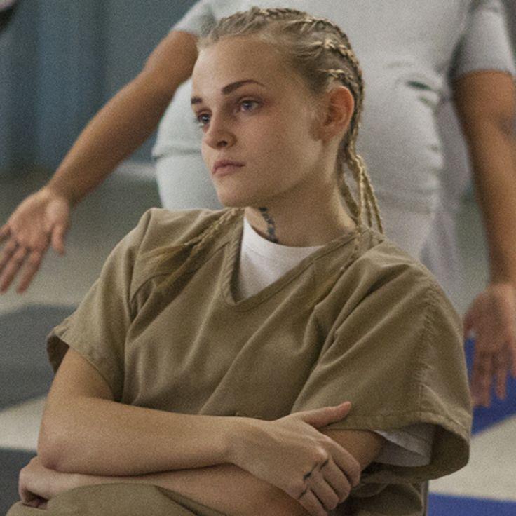 tricia orange is the new black imdb - Google-haku | Thug ... White Girl With Cornrows Orange Is The New Black
