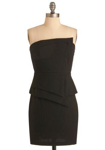 $55: Affordable Dresses, Modern Dresses, Black Strapless Dress, Cute Dresses, Modern Artists, Classic Lbd, Artists Dresses, Little Black Dresses, Cute Black Dress