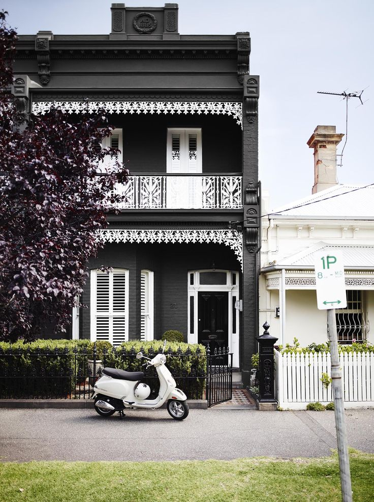 Get The Look With Dulux Rawene Exterior Colour Schemes