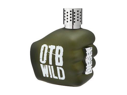 #diesel #onlythebravewild wild #parfum #homme
