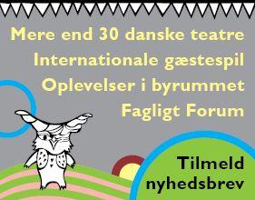 Velkommen til Horsens Teaterfestival - Velkommen til Horsens Teaterfestival